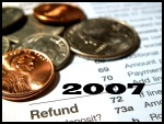IRS owes 1.1 billion to 1.1 million taxpayers from 2007
