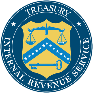 irs treasury