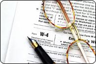 adjust tax withholding 2012
