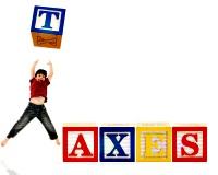 child tax credit 2010