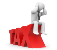corporate tax and cisco and dividends