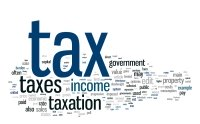 country income tax rates