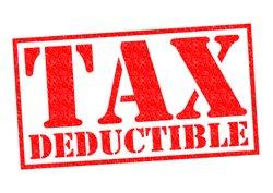crazy tax deductions