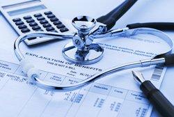 health care credit
