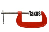 investment tax strategy