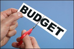 irs budget cuts and audits