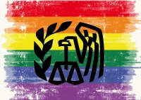 gay marriage and taxes