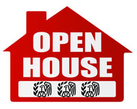 irs open house this saturday