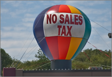 marketplace fairness act and taxes