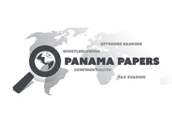 panama papers and tax evasion