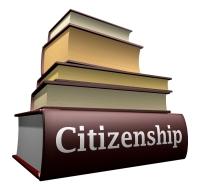 American renounce citizenship