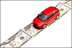 states consider road use taxes