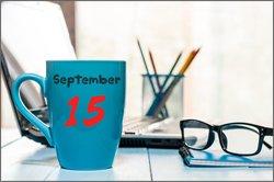 September 15th Tax Deadline