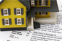 tax considerations of home sale
