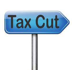 tax cuts may hurt state programs