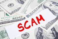 tax scams to watch out for
