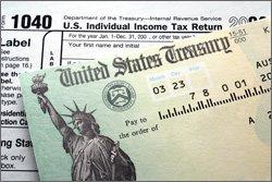 view tax refund