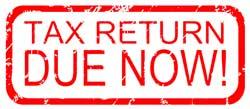 why file a tax return
