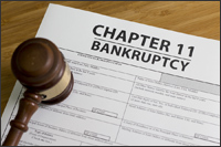 chapter 11 bankruptcy and taxes
