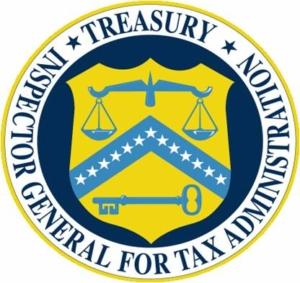tax audit appeals TiGTA 1099-k