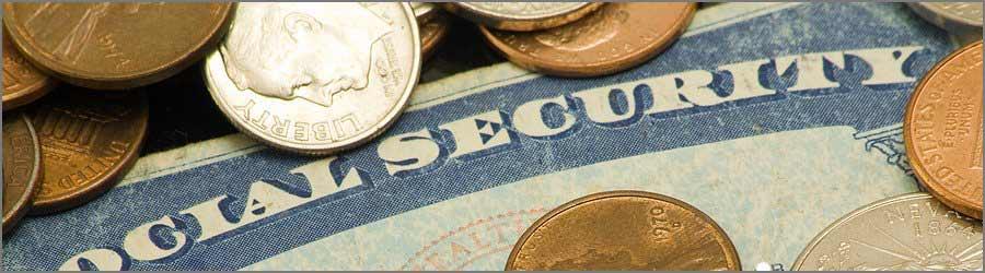 social security tax garnishment